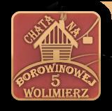chata na borowinowej - noclegi wolimierz