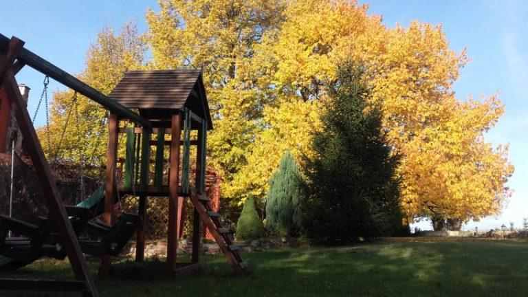 plac-zabaw-jesienią